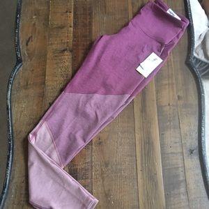 Pants - Athletic leggings, NWT